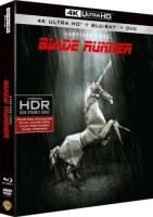 Blade Runner édition 35e anniversaire (blu-ray 4K)
