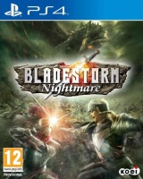 Bladestorm Nightmare (PS4)