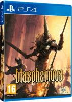 Blasphemous (PS4)