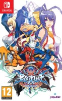 BlazBlue : Central Fiction Special Edition (Switch)