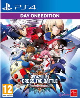 BlazBlue Cross Tag Battle Special Edition édition Day One (PS4)