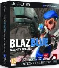BlazBlue: Calamity Trigger [édition collector] (PS3)