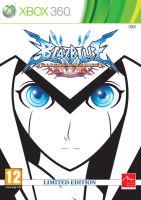 BlazBlue: Continuum Shift Extend édition limitée (xbox 360)
