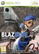 Blazblue Calamity Trigger (xbox 360)