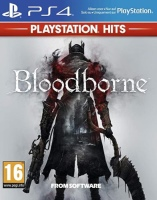 "Bloodborne édition ""PlayStation Hits"" (PS4)"
