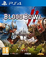 Blood Bowl 2 (PS4)