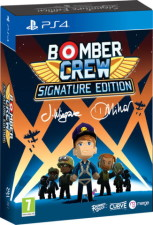 Bomber Crew édition Signature (PS4)