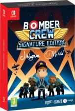 Bomber Crew édition Signature (Switch)