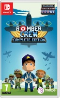 Bomber Crew : Complete Edition (Switch)