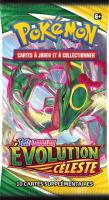 Booster Pokémon épée et bouclier 07