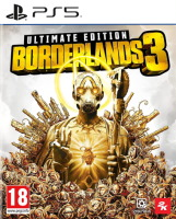 Borderlands 3 Ultimate Edition (PS5)
