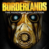 Borderlands : The Handsome Collection (PC)
