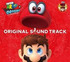 """Bande originale """"Super Mario Odyssey"""""""