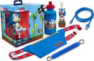 Box Sonic