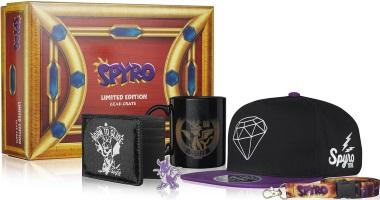 "Box ""Spyro"""