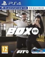 BOXVR (PS4)