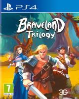 Braveland Trilogy (PS4)