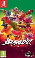Brawlout (Switch)