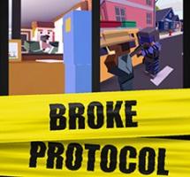 Broke Protocol: Online City RPG (PC)