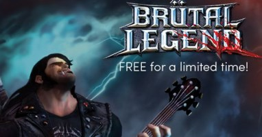 Brütal Legend (PC)