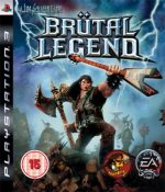 Brütal Legend (PS3)