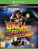 Retour vers le Futur Edition 30e Anniversaire (Xbox One)