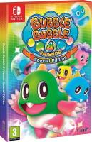 Bubble Bobble 4 Friends édition spéciale (Switch)