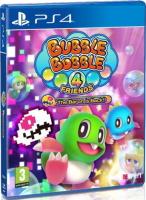 Bubble Bobble 4 Friends: The Baron is Back (PS4)