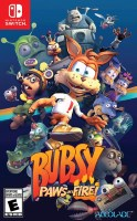 Bubsy: Paws On Fire! (Switch)