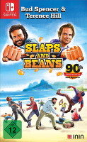 Bud Spencer & Terence Hill: Slaps and Beans (Switch)