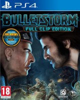 Bulletstorm : Full Clip Edition (PS4)