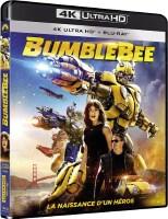 Bumblebee (blu-ray 4K)