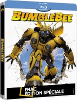 Bumblebee édition steelbook (blu-ray)