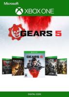 "Bundle ""Gears of War"" (Xbox One)"