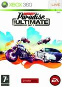 Burnout paradise : The ultimate box (xbox 360)