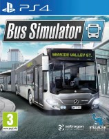 Bus Simulator (PS4)