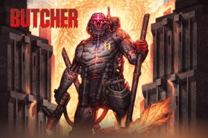 Butcher (Windows,  Linux)