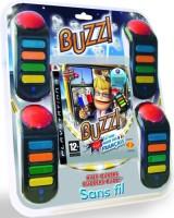 Buzz! le plus malin des français (PS3)