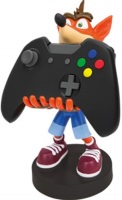 "Figurine ""cable guy"" Crash Bandicoot"