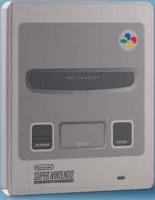 """Cahier """"Super Nintendo"""""""