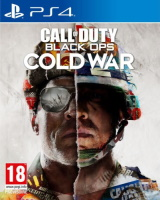 Call of Duty : Black Ops Cold War (PS4)