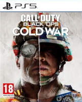 Call of Duty : Black Ops Cold War (PS5)