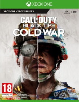 Call of Duty : Black Ops Cold War (Xbox One)
