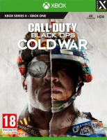 Call of Duty : Black Ops Cold War (Xbox Series X)