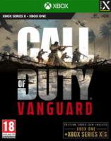 Call of Duty: Vanguard (Xbox)