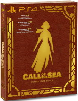 Call of the Sea édition Norah's Diary (PS4)