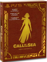 Call of the Sea édition Norah's Diary (PS5)