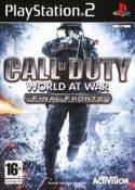 Call of Duty : World at War (PS2)
