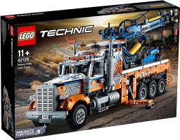 Camion de remorquage Lego Technic