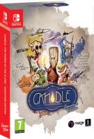 Candle : The Power of the Flame édition signature (Switch)